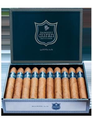 Roberto P. Duran Cigars